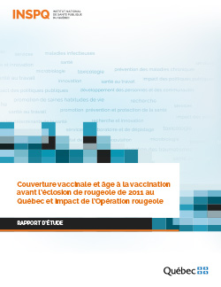 Vaccination Calendrier 2019.Vaccination Inspq