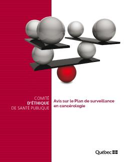 Avis sur le Plan de surveillance en cancérologie