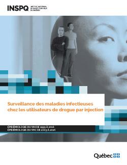 Surveillance des maladies infectieuses chez les utilisateurs de drogue par injection