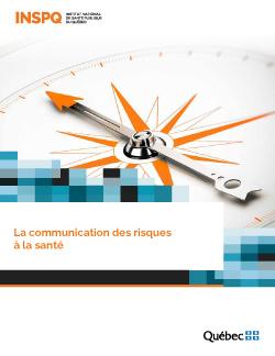 La communication des risques  à la santé