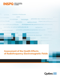 Assessment of the Health Effects of Radiofrequency Electromagnetic Fields