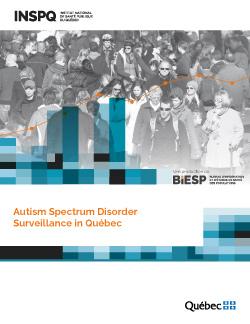 Autism Spectrum Disorder Surveillance in Québec