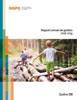 Rapport annuel de gestion 2018-2019