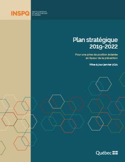 Plan stratégique 2019-2022