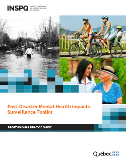 Post-Disaster Mental Health Impacts Surveillance Toolkit