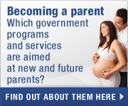 Link to Becoming a Parent