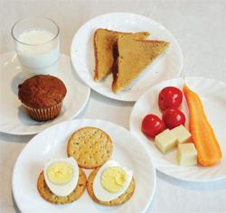 Idee Repas Femme Enceinte.Alimentation Pendant La Grossesse Mieux Vivre Avec Notre